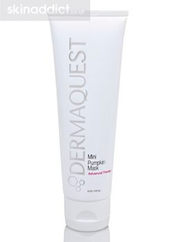 DermaQuest Advanced Therapy Mini Pumpkin Mask
