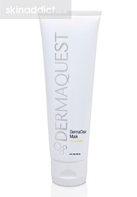 DermaQuest DermaClear Mask