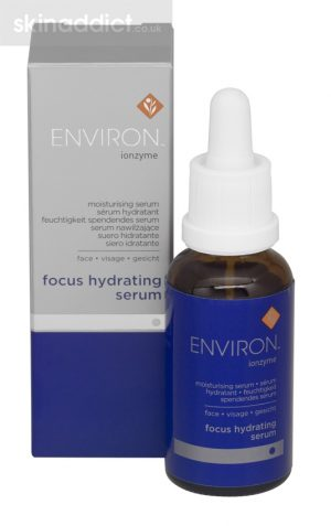 Environ Ionzyme C-Quence Focus Hydrating Serum