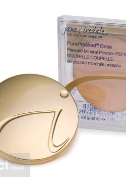 Jane Iredale Pure Pressed Compact