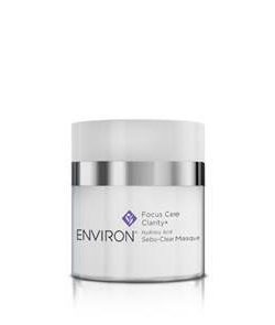 Environ Hydroxy Acid Sebu-Clear Masque 50ml