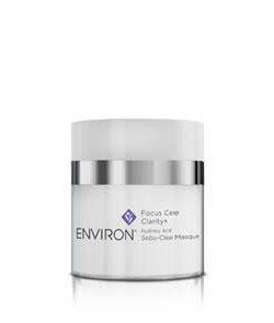 Environ Hydroxy Acid Sebu-Clear Masque 50ml