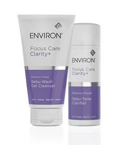 Environ Botanical Infused Sebu-Tone Clarifier 100ml