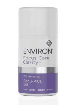 Botanical sebu ace oil