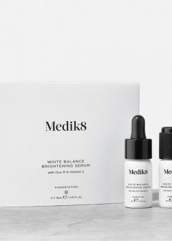 White balance Serum Medik8