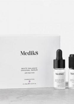 Medik8 white balance serum