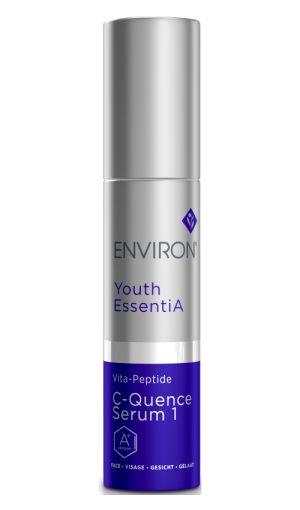 environ youth essentia vita peptide c-quence serum
