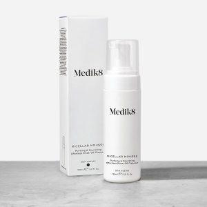 Medik 8 Micellar Mousse picture