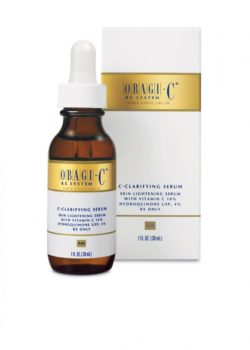clarifying serum normal to dry by Obagi