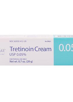 obagi tretinoin 0.05 cream