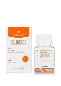Oral Capsules Heliocare