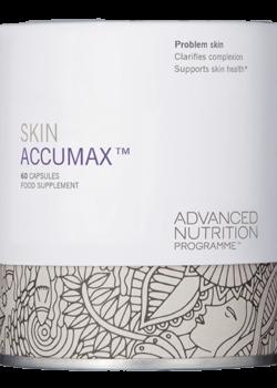 Skin Accumax 60 Capsules